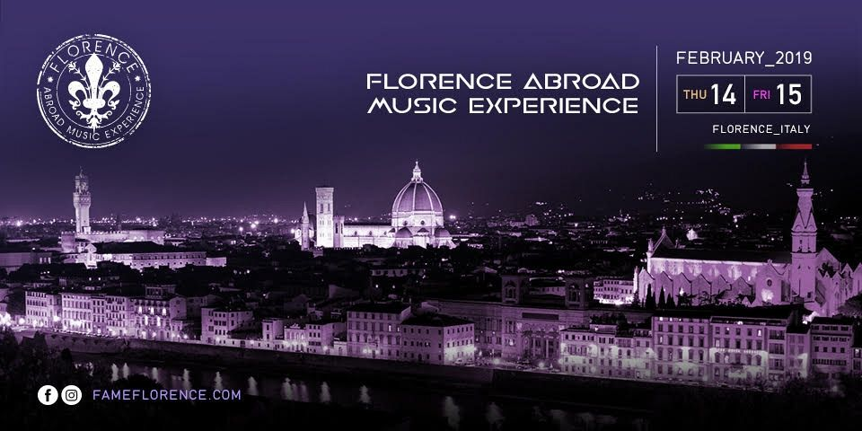 FAME : Florence Abroad Music Experience