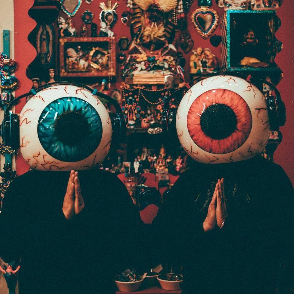 Eyes Of Providence